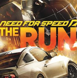 Test NFS the run
