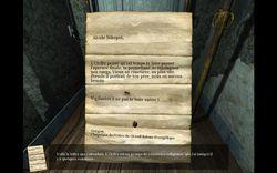 Test Nikopol la foire aux immortels image (10)