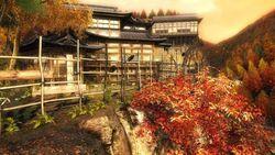 Test Ninja Gaiden Sigma PS3 image (11)