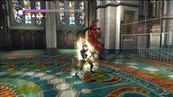 Test Ninja Gaiden Sigma PS3 image (16)