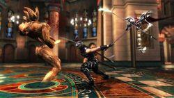 Test Ninja Gaiden Sigma PS3 image (20)