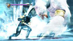Test Ninja Gaiden Sigma PS3 image (21)