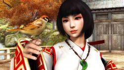 Test Ninja Gaiden Sigma PS3 image (3)