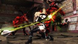 Test Ninja Gaiden Sigma PS3 image (5)