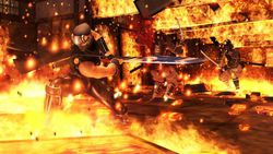 Test Ninja Gaiden Sigma PS3 image (6)