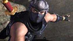 Test Ninja Gaiden Sigma PS3 image (7)