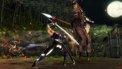Test Ninja Gaiden Sigma PS3 image (8)