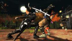 Test Ninja Gaiden Sigma PS3 image (9)