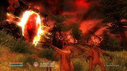 Test Oblivion Elder scrolls IV Oblivion image (19)