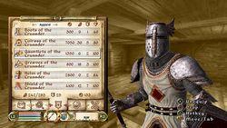 Test Oblivion Elder scrolls IV Oblivion image (24)