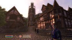 Test Oblivion Elder scrolls IV Oblivion image (26)