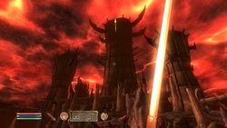 Test Oblivion Elder scrolls IV Oblivion image (7)