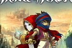 Test Prince of Persia DS