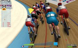 test pro cycling manager 2008 image (2)