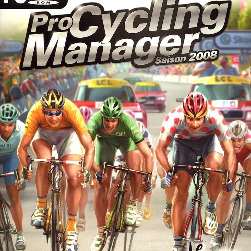 Pro Cycling Manager Season 2008 Crack