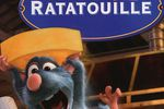 Test Ratatouille