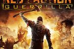 test red faction guerrilla xbox 360 image presentation