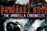 Test Resident Evil The Umbrella Chronicles