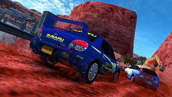 test sega rally psp image (10)