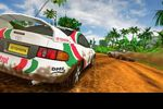 test sega rally psp image (29)
