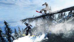 test shaun white snowboarding xbox 360 image (12)