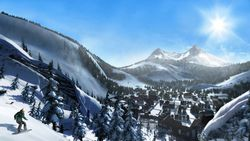 test shaun white snowboarding xbox 360 image (13)