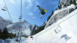 test shaun white snowboarding xbox 360 image (17)