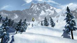 test shaun white snowboarding xbox 360 image (18)