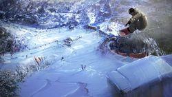 test shaun white snowboarding xbox 360 image (1)