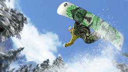 test shaun white snowboarding xbox 360 image (20)