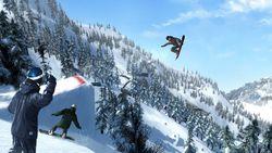 test shaun white snowboarding xbox 360 image (3)