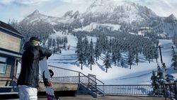 test shaun white snowboarding xbox 360 image (5)