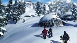 test shaun white snowboarding xbox 360 image (6)