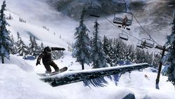 test shaun white snowboarding xbox 360 image (8)