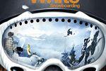 test shaun white snowboarding xbox 360 image presentation