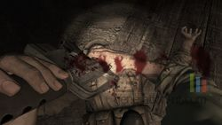 test shellshock 2 blood trails pc image (25)