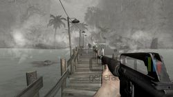 test shellshock 2 blood trails pc image (27)