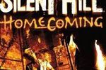 Test Silent Hill Homecoming