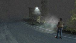 test silent hill origins psp image (11)
