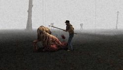 test silent hill origins psp image (14)