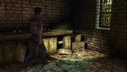 test silent hill origins psp image (18)