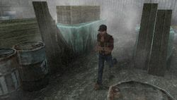 test silent hill origins psp image (22)