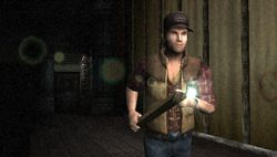 test silent hill origins psp image (23)
