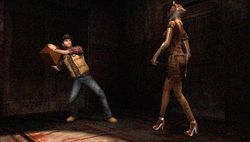 test silent hill origins psp image (8)