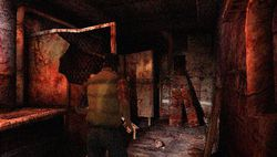 test silent hill origins psp image (9)