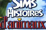 Test Les Sims Histoires d\'animaux