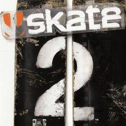 Test Skate 2