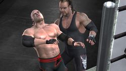 Test Smackdown vs Raw 2008 PS3 image (11)