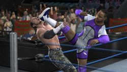 Test Smackdown vs Raw 2008 PS3 image (1)
