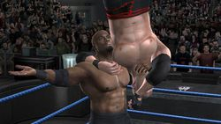 Test Smackdown vs Raw 2008 PS3 image (4)